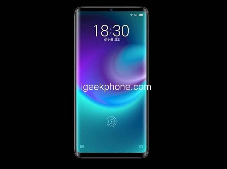 Meizu Zero 2: готовится анонс высокопроизводительного смартфона на базе Snapdragon 865