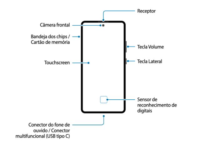Опубликовано руководство пользователя Samsung Galaxy S10 Lite – фото 2