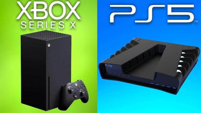 PlayStation 5 и Xbox Series X смогут загружать игры «мгновенно»