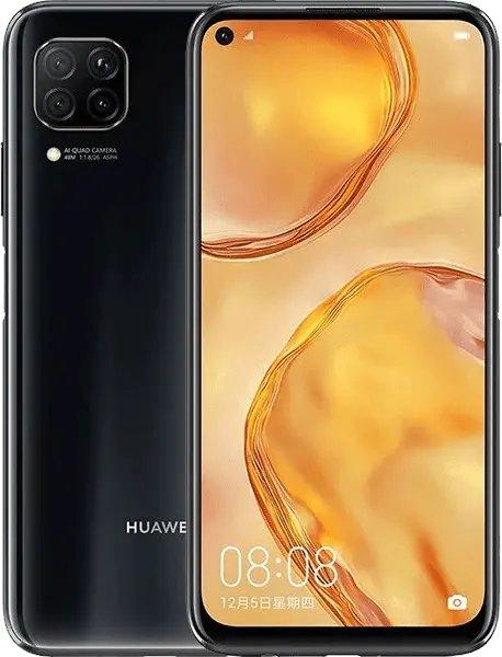 Подробности о Huawei P40 Lite: такой же как Huawei Nova 6 SE