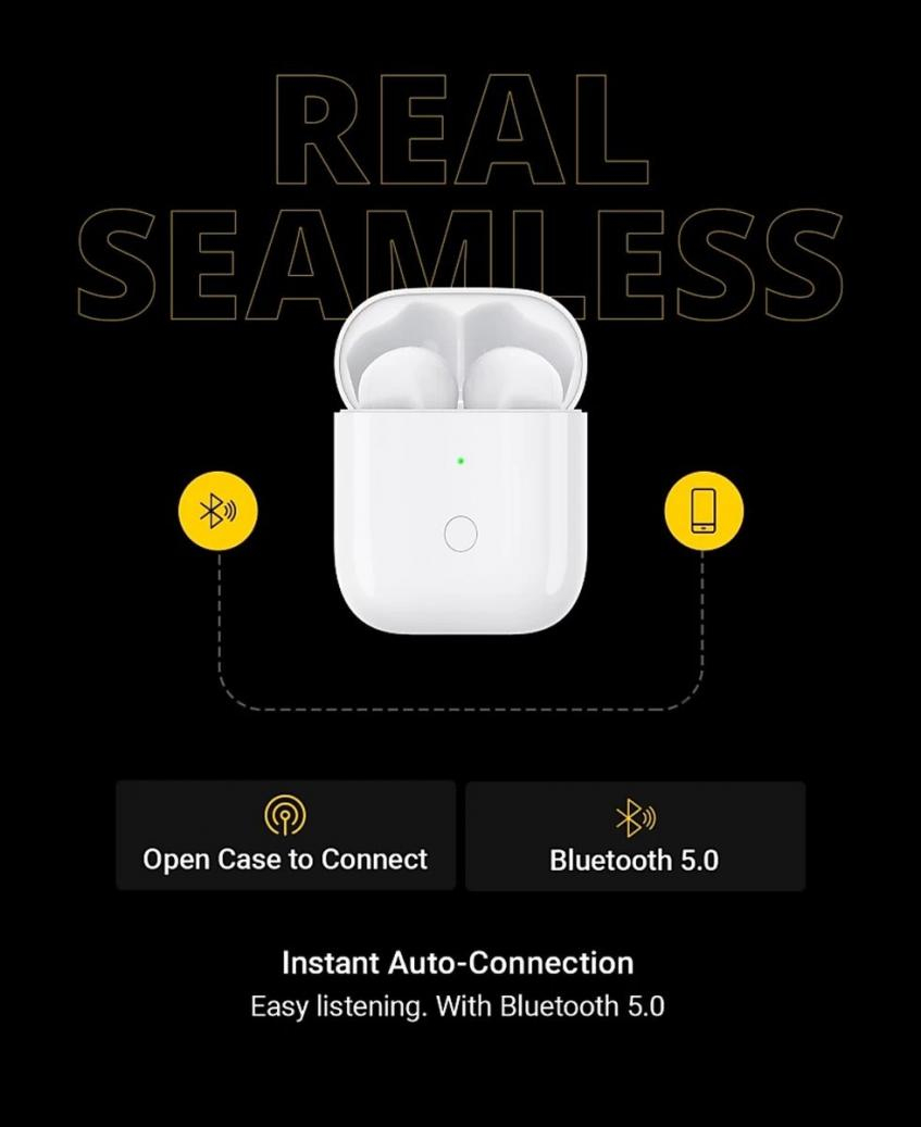 Раскрыты главные характеристики «убийц» Xiaomi AirDots - 3