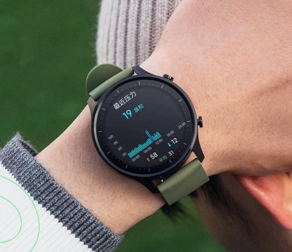 Раскрыты характеристики смарт-часов Xiaomi Watch Color – фото 4