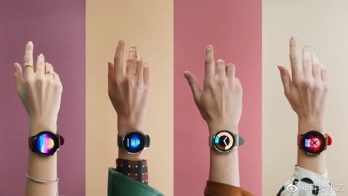 Раскрыты характеристики смарт-часов Xiaomi Watch Color – фото 1