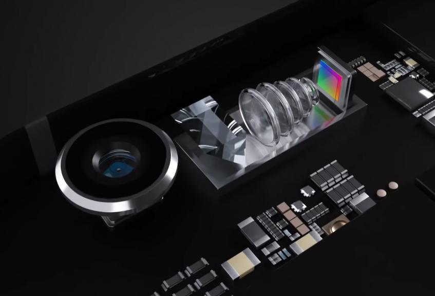 Раскрыты все характеристики камеры Samsung Galaxy S11