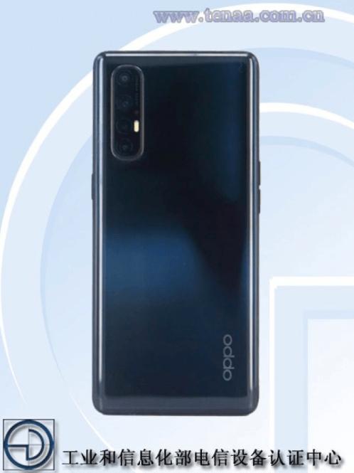 Рассекретили все характеристики Oppo Reno 3 Pro 5G – фото 2