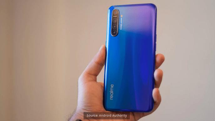 Realme X50 будет поставляться с быстрой зарядкой – фото 1