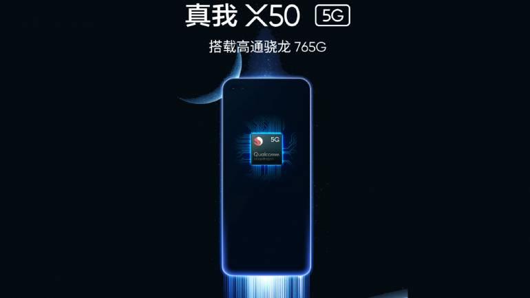 Realme X50 может появиться раньше, чем ожидалось – фото 2