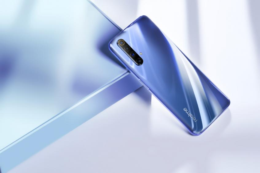 Realme X50: слили характеристики и цены – фото 1