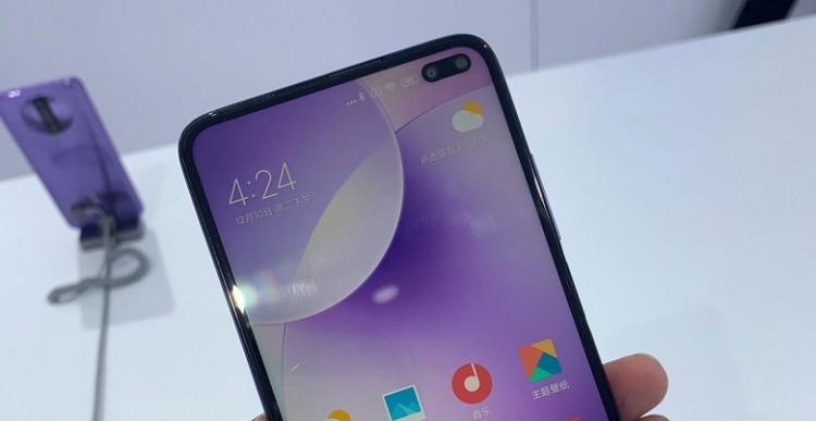 Реальные фотографии вышедшего смартфона Xiaomi Redmi K30 - 5