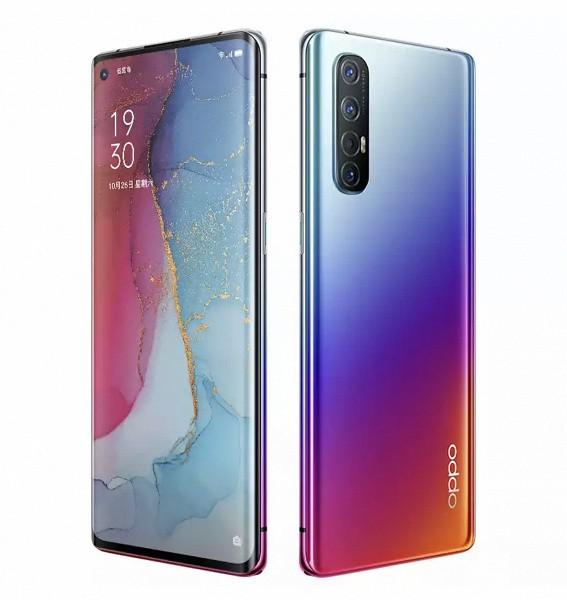 Рекордно тонкий смартфон с 5G и 90-герцовым экраном во всей красе