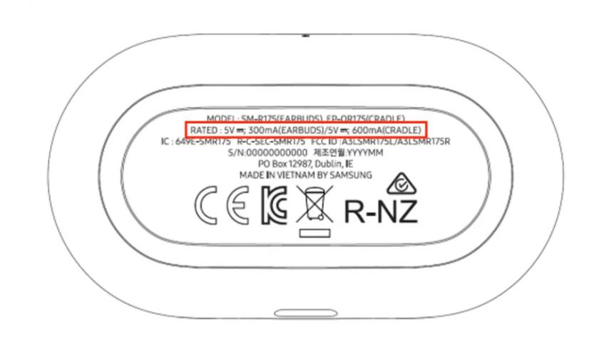 Samsung увеличит время работы своих «убийц» AirPods - 1