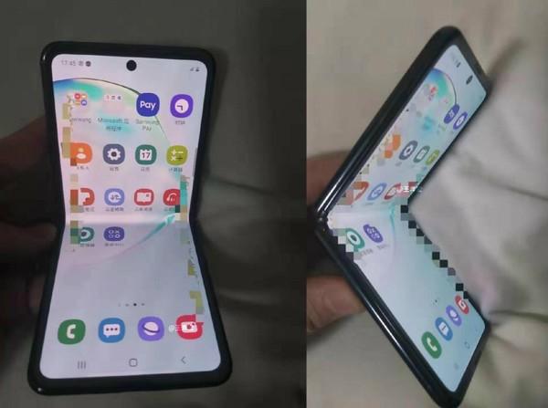 Слух: в экране Galaxy Fold 2 будет использован новый тип ультратонкого стекла вместо пластика – фото 2