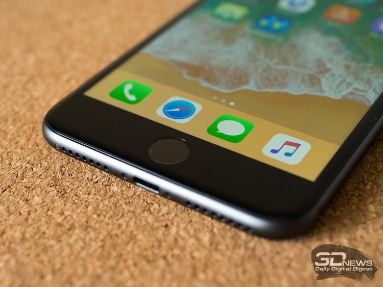 Смартфон Apple iPhone SE 2 получит процессор A13 Bionic