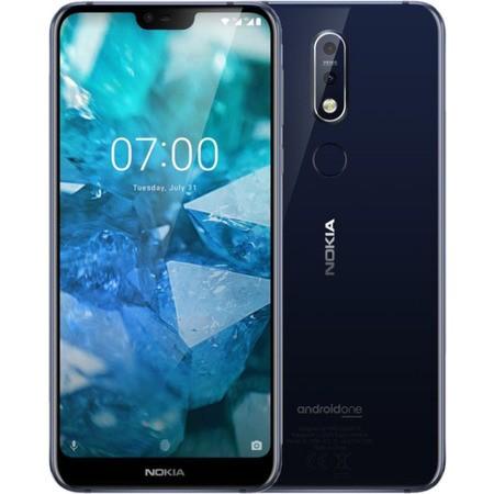 Смартфон Nokia 7.1 получил обновление до Android 10 - 1