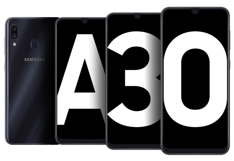 Смартфон Samsung Galaxy A31 выйдет в трёх цветах
