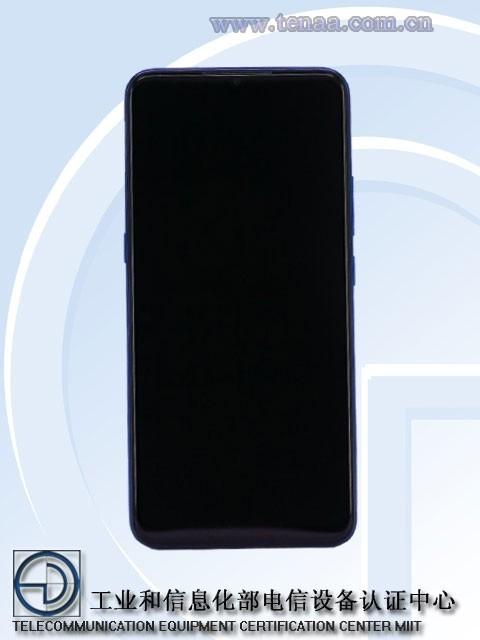 Смартфон Vivo iQOO Neo с чипом Snapdragon 855 Plus показался на сайте регулятора