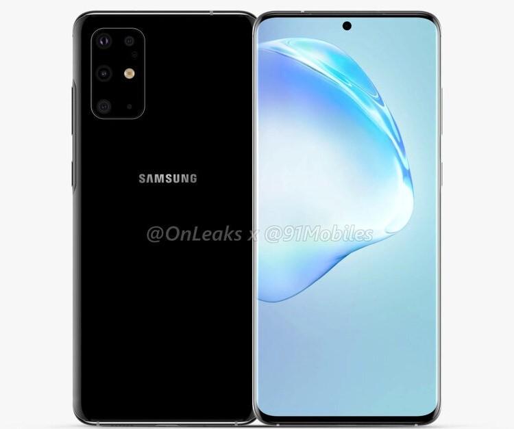 Совместный дебют: названа дата анонса смартфонов Samsung Galaxy S11 и Fold нового поколения