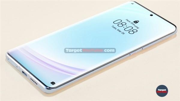 Таким будет Huawei P40 Pro? – фото 2