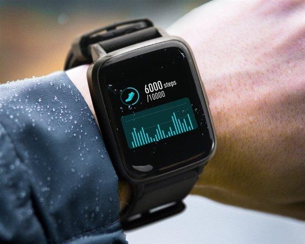 Умные часы Xiaomi Youpin за поступили в продажу