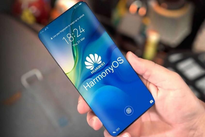 В коробке с Huawei P40 будет идти блок с быстрой 65-ваттной зарядкой – фото 2
