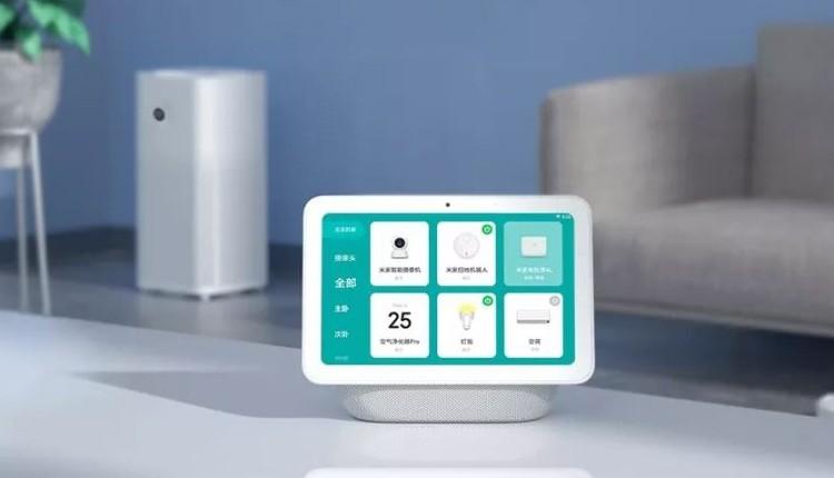 Xiaomi Mi AI Touchscreen Speaker Pro 8: гибрид смарт-динамика и планшета