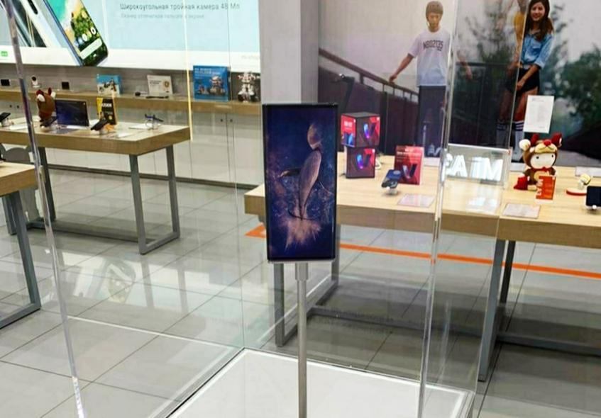 Xiaomi показала россиянам революционный Mi Mix Alpha - 1