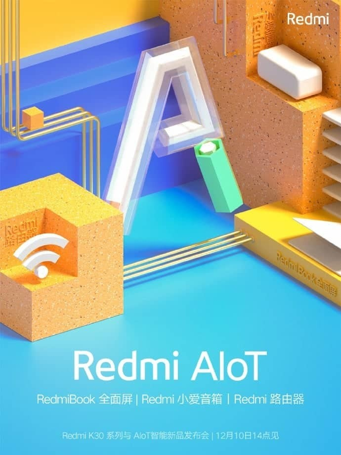 Xiaomi выпустит «убийцу MacBook» вместе с Redmi K30 - 1