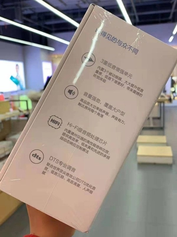 Xiaomi выпустит «умное» устройство Smart Display Speaker Pro 8