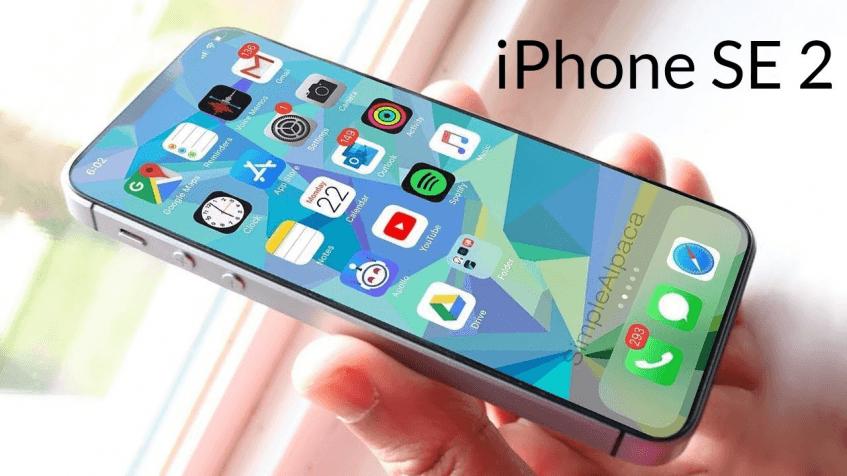 Apple готовит сразу два недорогих смартфона на смену iPhone SE - 1