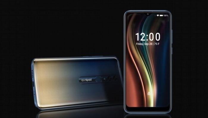 Coolpad Legacy 5G: новый 5G смартфон за 0