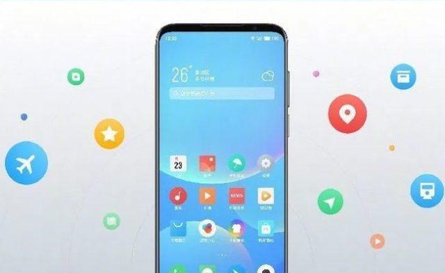 Flyme 8 доступна для смартфонов Meizu - 1