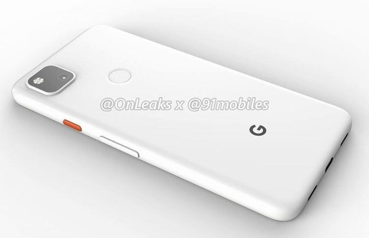 Google работает над двумя смартфонами Pixel среднего уровня: один получит поддержку 5G