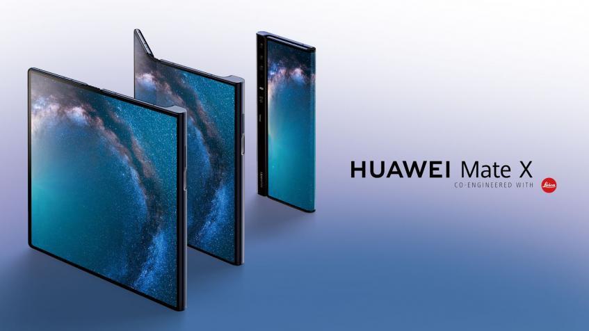 Характеристики Huawei XS раскрыты новым сертификатом на сайте Министерства промышленности и информатизации КНР – фото 2