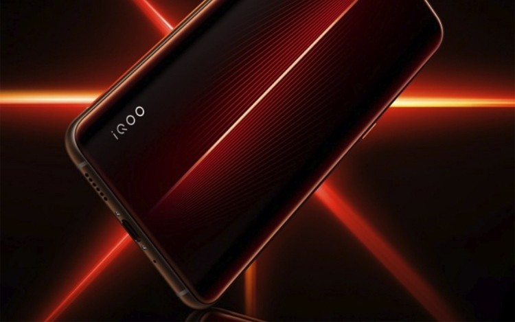 Характеристики смартфона Vivo IQOO 3 попали в Интернет: чип Snapdragon 865 и 55-Вт ЗУ