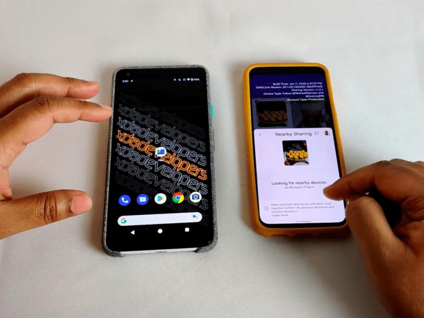 На видео показали Android-телефоны с «фишкой» iPhone - 1