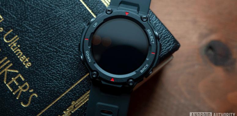 Huami на CES 2020: смарт-часы Amazfit T-Rex, беспроводные наушники Amazfit PowerBuds и Amazfit ZenBuds – фото 1