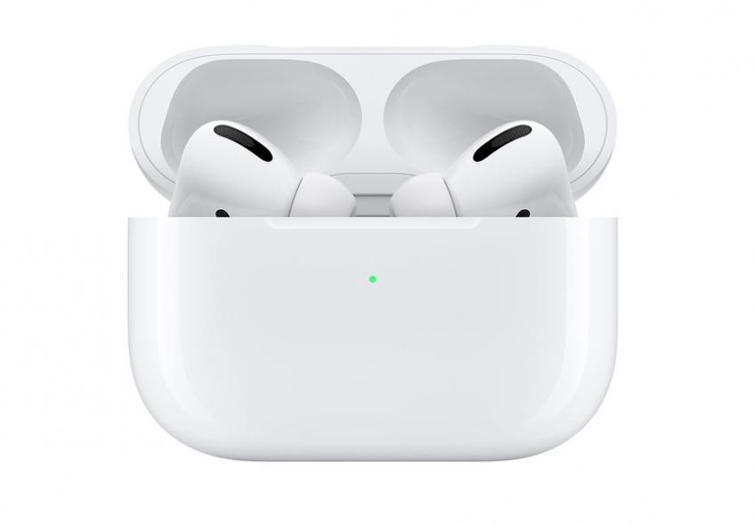 Huawei готовит аналог AirPods Pro - 1