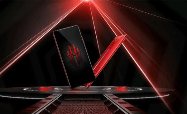 Игровой Nubia Red Magic 5G получит Snapdragon 865 и тройную камеру
