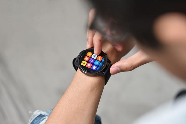 Информация о цене Xiaomi Watch Color за день до выхода – фото 4