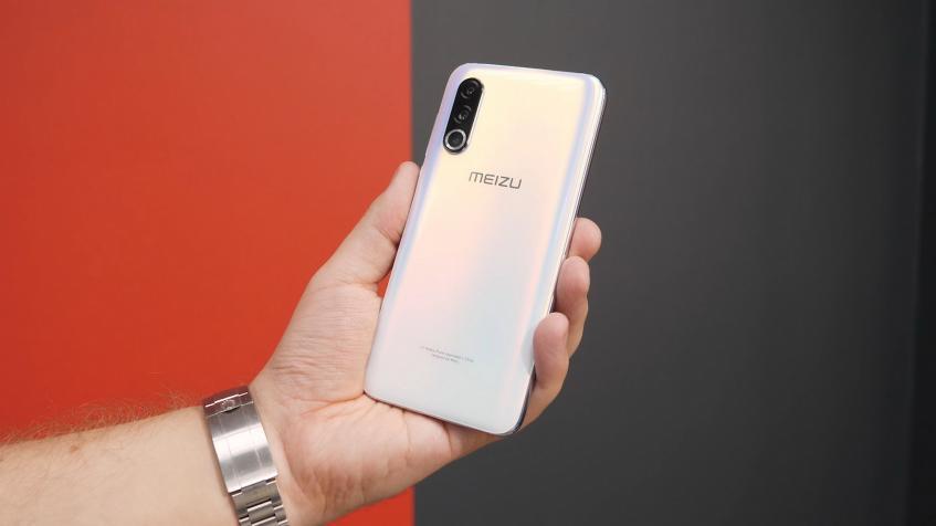 Meizu готовит анонс нового флагмана - 1