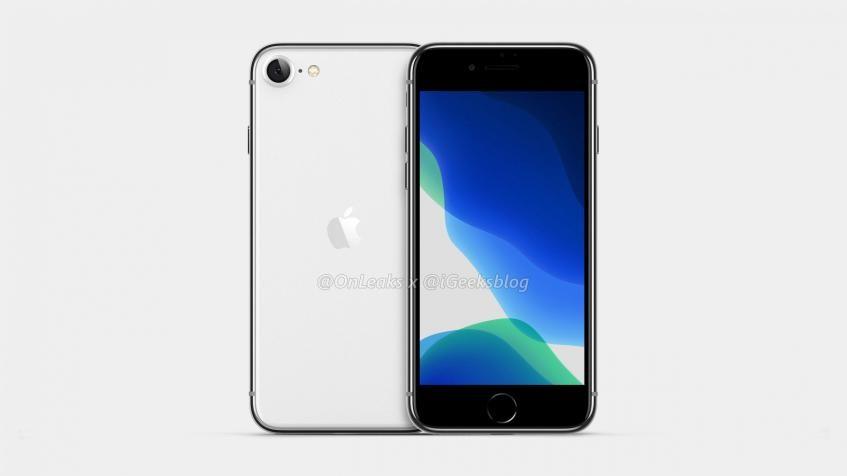 Надёжный источник показал ожидаемого миллионами наследника iPhone SE, фанатам грозит разочарование