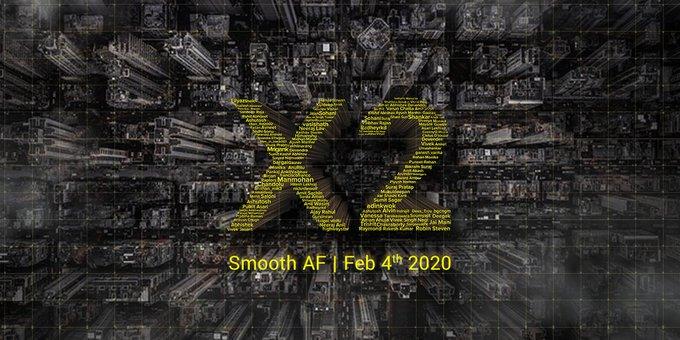 Названа дата премьеры Poco X2 – фото 2