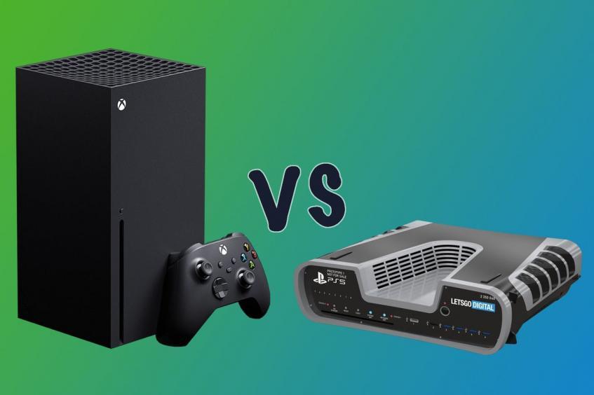 PlayStation 5 должна победить Xbox Series X. Так считают специалисты