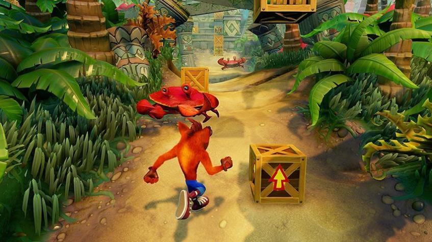 PlayStation 5 позволит сыграть в игры от PSOne в 4К - 1