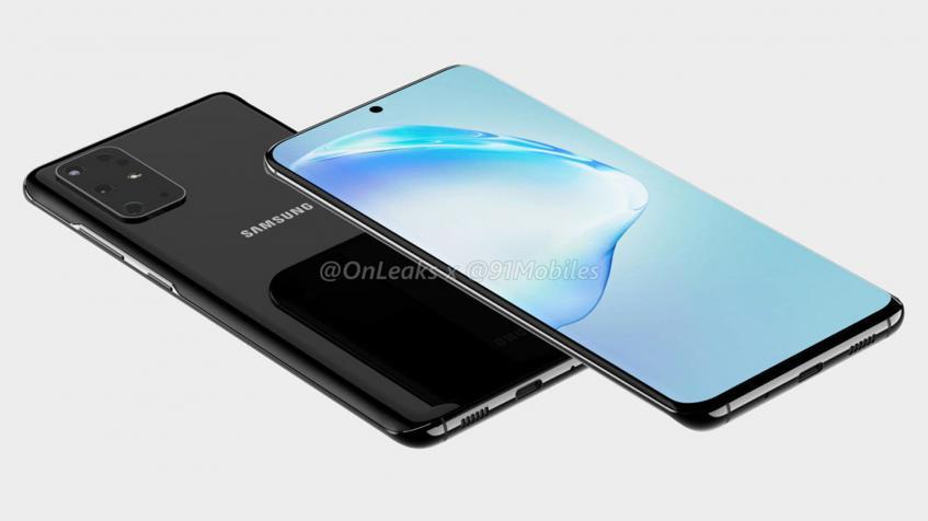 Подробности о камерах серии Samsung Galaxy S20 – фото 2