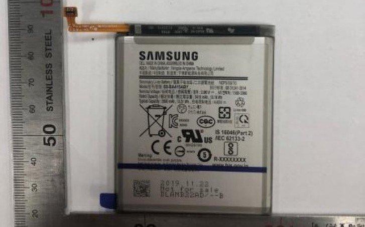 Подробности о Samsung Galaxy A41
