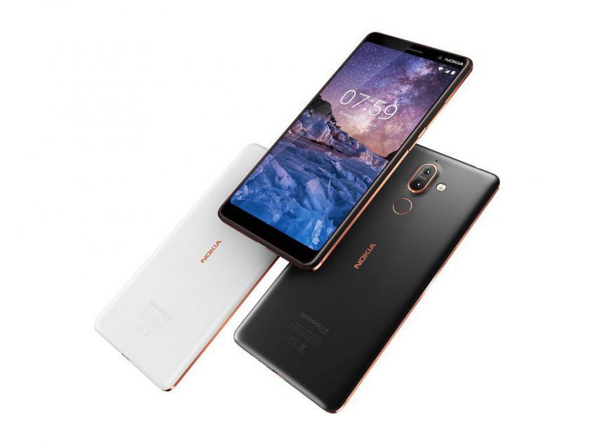 Популярная Nokia получила Android 10