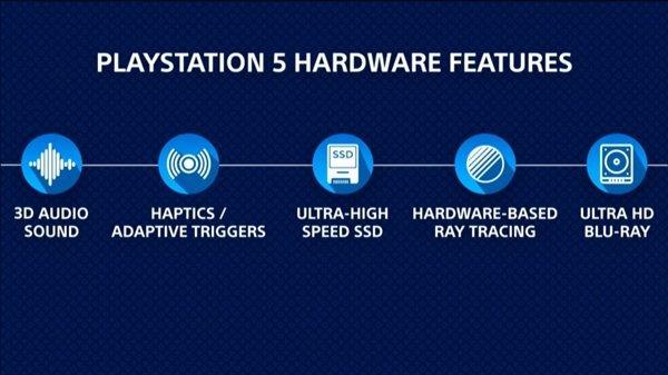 Появилась первая официальная информация о новой консоли Playstation 5 - 2