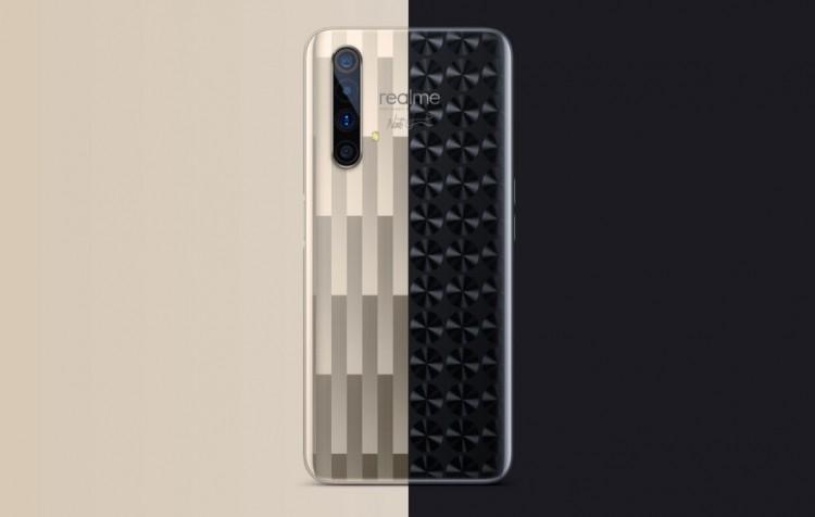 Представлен Realme X50 5G — 120-Гц экран, SD765G, 64-Мп камера и цена от 0