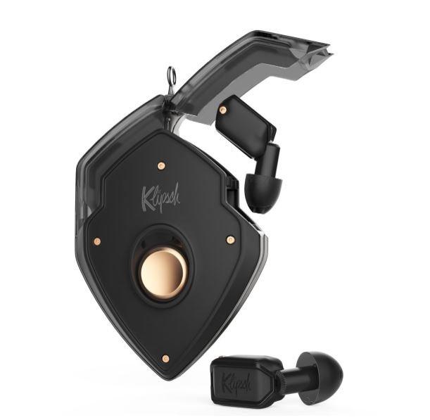 Представлены беспроводные наушники Klipsch, которые круче AirPods Pro